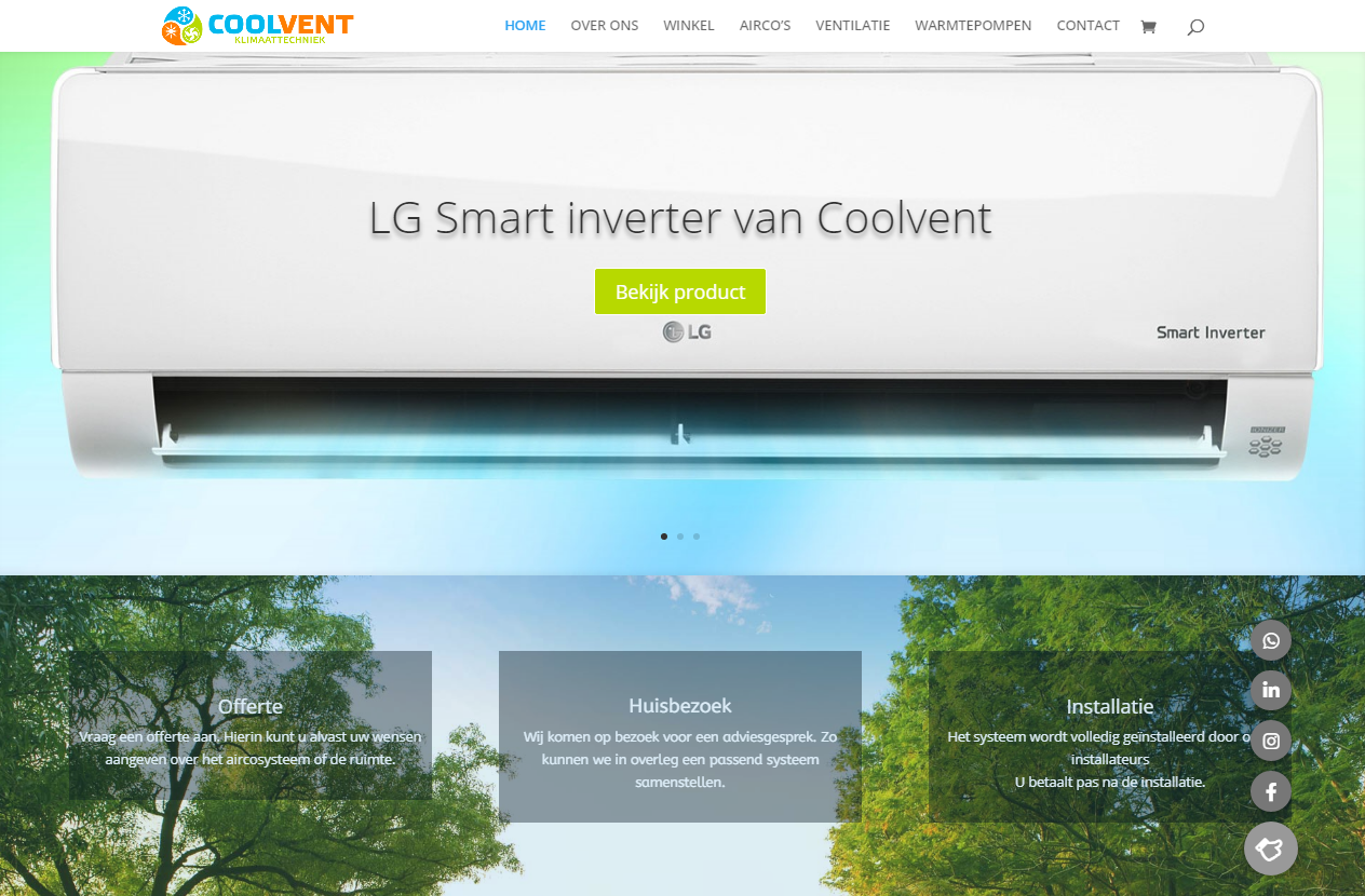 Coolvent